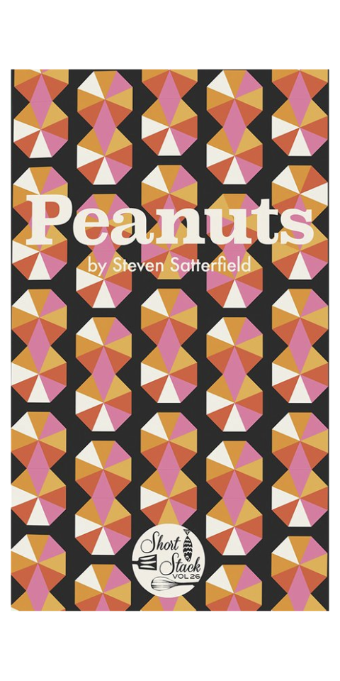 Vol 26: Peanuts (By Steven Satterfield)