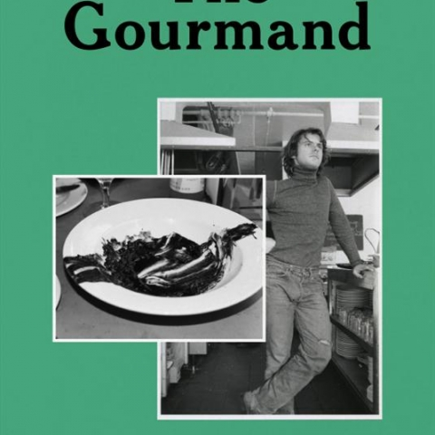 Gourmand issue 2